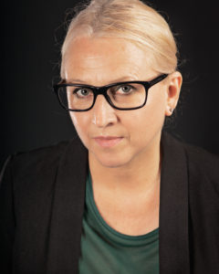 Tammy Appenzellar Actress